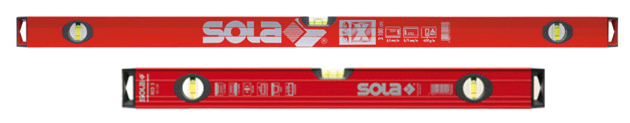 Sola levels